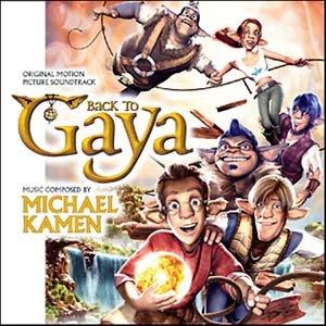 Image for 'Back to Gaya (Original Motion Picture Soundtrack)'