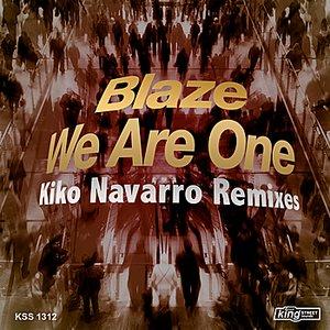 Image for 'We Are One (Kiko Navarro Viva UR Dub)'