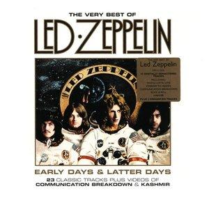 Image pour 'Best of Led Zeppelin'