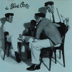 Image for 'The Blue Cats'