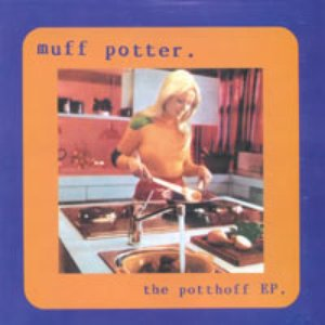 Image for 'The Potthoff E.P.'