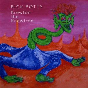 Image for 'Krewton The Knewtron'