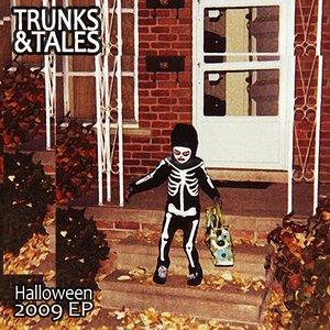 Image for 'Halloween EP'