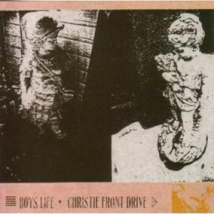 Image for 'Christie Front Drive/Boy's Life'
