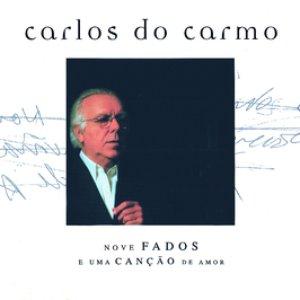 Image pour 'Nove Fados E Uma Canção De Amor'