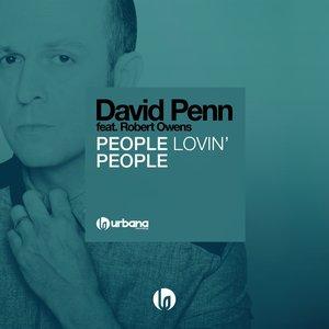 Image for 'People Lovin' People'