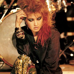 Image for 'Cyndi Lauper'