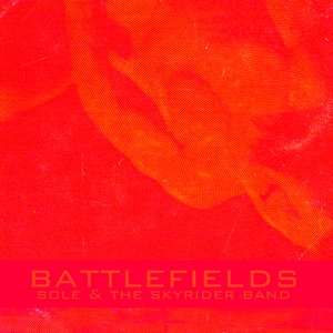 Image for 'Battlefields EP'