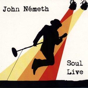 Imagen de 'Soul Live'