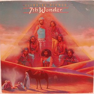 Image for '7th Wonder'
