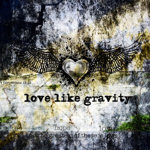 Image for 'Love Like Gravity'