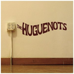 Image for 'The Huguenots'