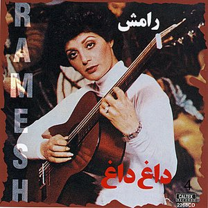 Image for 'Daghe Dagh, Ramesh 4 - Persian Music'