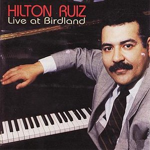 Image for 'Live at Birdland'