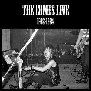 Image for 'Live 1982-1984'