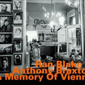 Image for 'Ran Blake & Anthony Braxton'