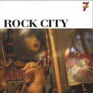 """Rock City""的封面"