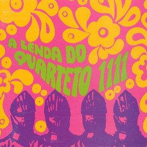 Image for 'A Lenda do Quarteto 1111'