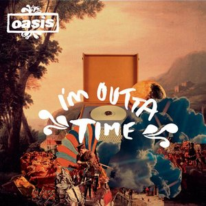 Image for 'I'm Outta Time (Remix)'