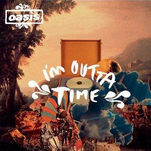 Bild für 'I'm Outta Time (Remix)'