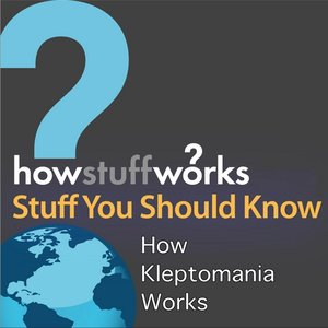 Image for 'How Kleptomania Works'