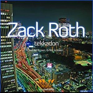 Image for 'Tekkadon (Original Mix)'