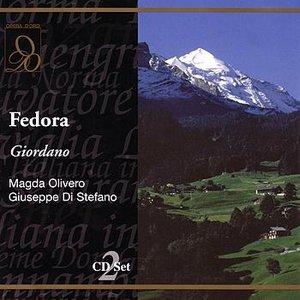 Image for 'Fedora'