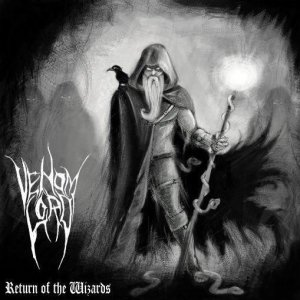 Image for 'Return of the Wizards'