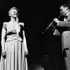 Image for 'Benny Goodman & Peggy Lee'