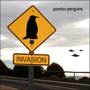 Image for 'Penguinvasion!'