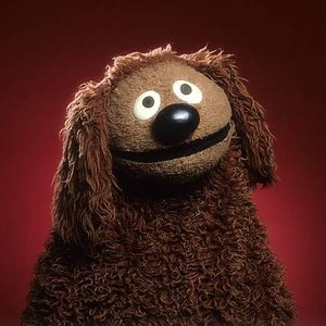 Image pour 'Rowlf the Dog'