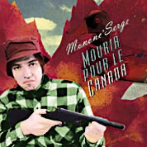 Image for 'Mourir pour le Canada'