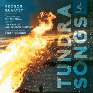 Image for 'Derek Charke: Tundra Songs'