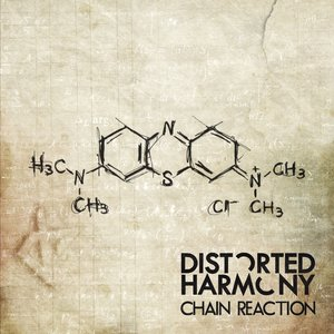 Image for 'Chain Reaction'