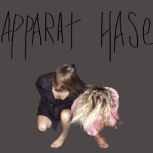 Image for 'Apparat Hase'
