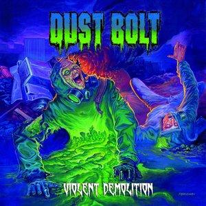 Image for 'Violent Demolition (2-Track Promo Version)'