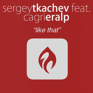 Image for 'Like That EP'