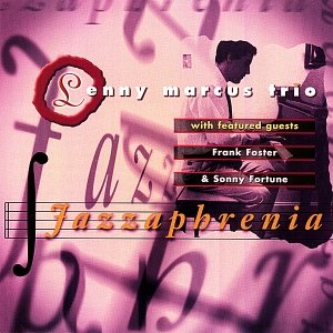 Image for 'Jazzaphrenia'