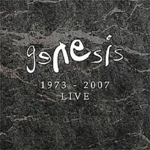 Image for 'Live 1973-2007'