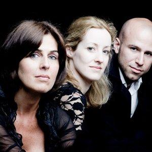 Image for 'Devich Trio'