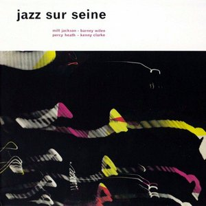 Image for 'Jazz Sur Seine'