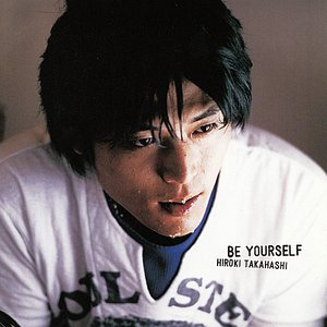 Image for 'BE YOURSELF'