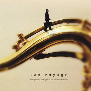 Image for 'Sax Voyage'