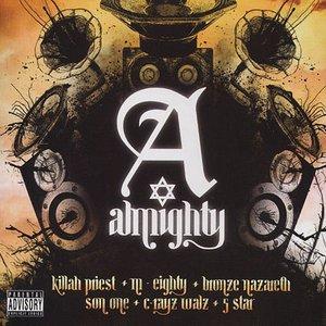 Bild für 'Almighty'