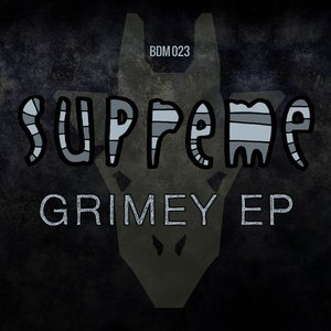 Image for 'Grimey EP'