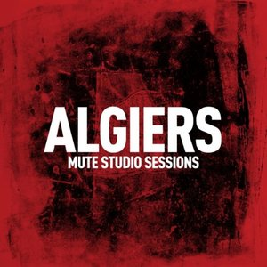 Image for 'Mute Studio Sessions'