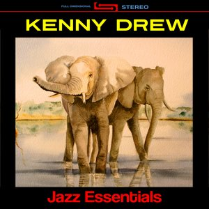 Image for 'Jazz Essentials'
