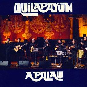 Immagine per 'A Palau'