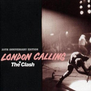 Image for 'London Calling (disc 2: The Vanilla Tapes)'