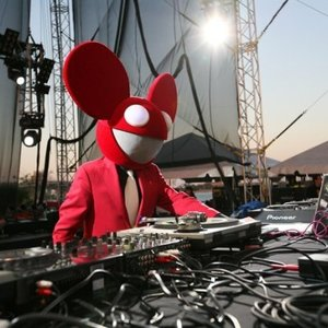 Image for 'Deadmau5 feat. Wolfgang Gartner'